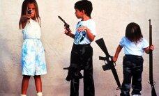 Relvad: kõikide probleemide lahendus?