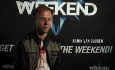 VIDEO: Mida teeksid Armin van Buuren, Martin Garrix ja Tiësto, kui nad oleksid jumalad?
