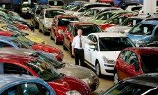 Kasutatud autode müük endiselt luubi all: ametid puistasid margiesindusi