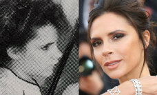 RETROFOTOD: Vaata, milline beebipõskne kaunitar oli Victoria Beckham, kui ta 15-aastaselt ilukoolis õppis