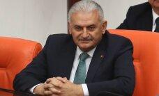 Турецкий премьер выразил готовность возместить России ущерб за Су-24