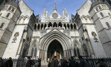 Kohus: Briti valitsus ei saa algatada EL-ist lahkumist ilma parlamendi heakskiiduta