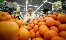 VIDEO: Venemaa tugevdas kontrolli Türgi toiduainete sisseveo üle