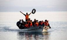 Ungari keeldub põgenikke Rootsist tagasi võtmast