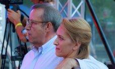 FOTOD: Musanauding, autogrammid ja oma naisega õrnutsemine! President Ilvese tegemised oli Schillingu festivalil tõeliseks rahvamagnetiks