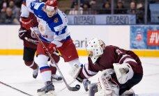 МЧМ-2017: Россия разгромила Латвию, Дания победила финнов