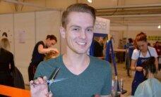FOTOD: Puusepast juuksur või müüri laduv neiu - kutsehariduses raame ei tunta