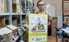 Porgandiga plakatid pole eestlaste paksenemist ohjeldanud, tuleb rääkida suhkrumaksust