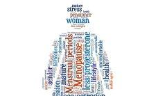 Üleminekuiga on naise elu loomulik etapp