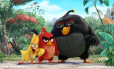 """""""Vihaste lindude"""" autori suurelised plaanid: Angry Birds 2 ja Hollywoodi film"""