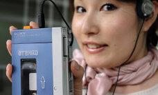 Audiokassettide tootjal läheb paremini kui kunagi varem
