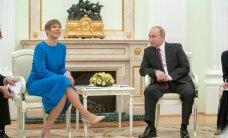 Putini ajalookäsitlus püüab tõrjuda Eesti maailma perifeeriasse