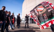 FOTOD: Varese meeskond naudib Final Fouril fännide toetust