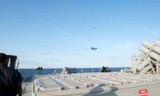 Эксперт: Россия упорно проверяет американских военных в Прибалтике на выдержку