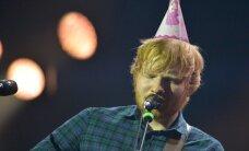 KUULA: Plagiaadisüüdistus!? Ed Sheeran kaevati väidetava muusikavarguse eest kohtusse, kannatajaks unustatud talendisaate võitja Matt Cardle