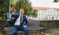 Poliitikast lahkuv Taavi Rõivas: ütlesin Ratasele, et liit EKRE-ga on suur viga