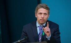 Jaanus Karilaid: soovin Kristen Michalile edu Reformierakonna esimeheks saamisel