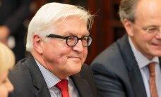 Глава МИД Германии критикует учения НАТО в Восточной Европе