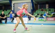 Kati Tolmoff püüab Eesti meistrivõistlustel kolme tiitlit