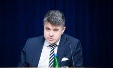 Reinsalu: Reformierakonna Eesti Venemaa koosseisu hääletamise ettepanek polnud juhuslik aps