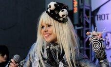 Diddy uue bändi laulja kiidab Kerlit taevani