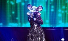 Laine Randjärve Roti kostüümi kangas jäi silma maailmakuulsale lauljale