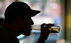 Uus noorte põlvkond tarbib vähem alkoholi