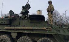 """В Совете Федерации заявили о подготовке """"глобального удара"""" НАТО по России"""