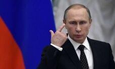 Путин в фильме Соловьева: есть ли угроза ядерной войны, и в чем беда Европы