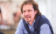 Индрек Саар отчитался в Рийгикогу о бесплатных курсах по эстонскому языку MISA
