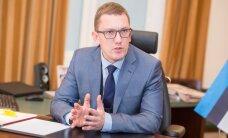 Михал баллотируется в председатели Партии реформ: Эстония нуждается в свежем взгляде