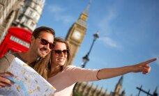 Kuidas muutub reisimine Suurbritanniasse?