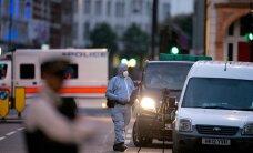 Londoni lennujaamast evakueeriti inimesed, sest reisijad hakkasid end äkki halvasti tundma