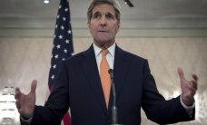Керри дал позитивную оценку сотрудничеству США с Россией