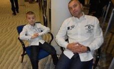 Спортсмен из Йыхви уже восемь лет ждет операцию на плече