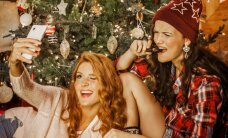 FOTOD ja kokkuvõte: jõuluteemaline pildisessioon saatis modellisaatest koju Hristina!
