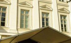 Stenbocki õuemuusika esimene kontsert on esmaspäeval