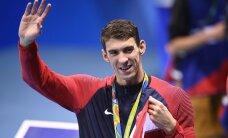 Phelps: seekord on lõpetamisel tõsi taga