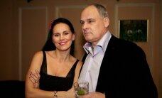 Kati ja Jaan Toots tähistavad 10. kooseluaastat ega lase end Kersti Tootsist häirida