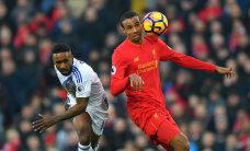 Halb uudis: Liverpooli keskkaitsja ikka ei lähe Aafrika karikale
