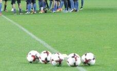 Neljapäeval toimub intellektipuudega noorte jalgpallifestival