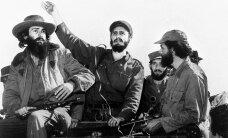 Команданте Фидель: революция как жизнь