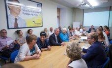 ГЛАВНОЕ ЗА ДЕНЬ: Реформисты назвали своего кандидата в президенты, появится ли в Таллинне мечеть