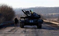 В Госдепе рассказали о плане на случай российского вторжения на Украину
