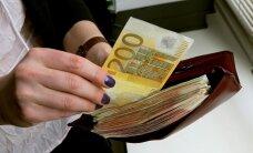 Saksa leht: Kreeka abipakett saab aasta lõpuni pikenduse