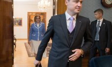 DELFI VIDEO: Taavi Rõivas: Marina Kaljuranna poolt hääletavaid reformierakondlasi põlu alla ei seata