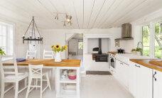Eesti inimeste ideed, kuidas muuta köögis toimetamine mugavamaks