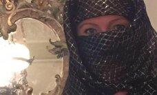 FOTO: Kas põgenikevastasest Kristiina Ojulandist sai koos Raimo Käguga mugavuspagulane?