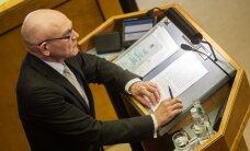 Õiguskantsler: kolmepäevane toetusstreikidest etteteatamise tähtaeg on liiga lühike
