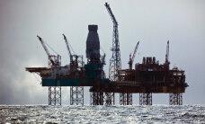 Põhjamere naftatootmine kasvab hinnalangusest hoolimata
